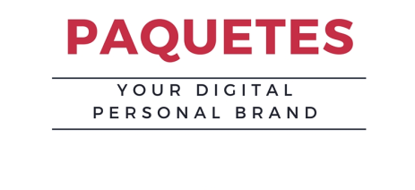 paquetes digital personal brand